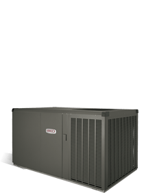 The 13GCSX Gas/Electric Packaged Unit