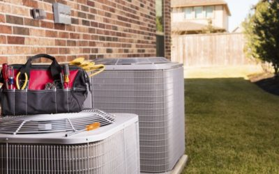 How Severe Weather Can Lead to an AC Repair