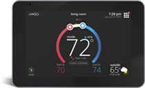 S30 Smart Thermostat